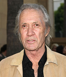 david carradine's death photo leaked