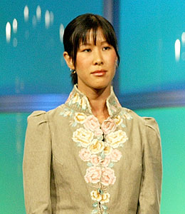 laura ling sentenced to 12 years hard labor