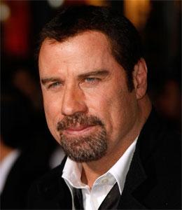 john travolta thanks co-stars