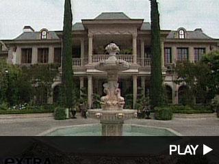 An $85 million mansion in Bel Air, Calif.