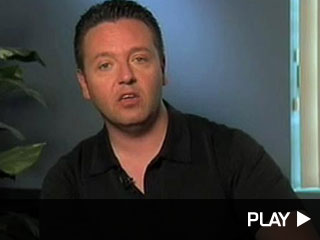 TV psychic medium John Edward