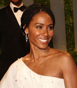 Jada Pinkett-Smith on playing Michelle Obama and her summer in China