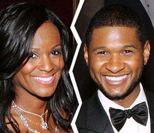 Usher files for divorce from wife of less than two years Tameka Foster Raymond