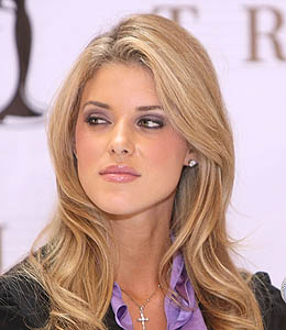 carrie prejean doesn't go to special olympics