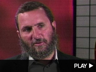 Lifechanger Rabbi Shmuley