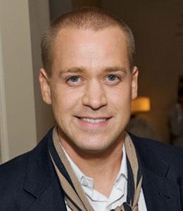 T.R. Knight leaves 'Grey's Anatomy'