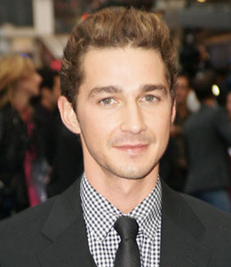 Shia LaBeouf loves his mom, is ready for more 'Indiana Jones' and is about to start working on 'Wall Street'