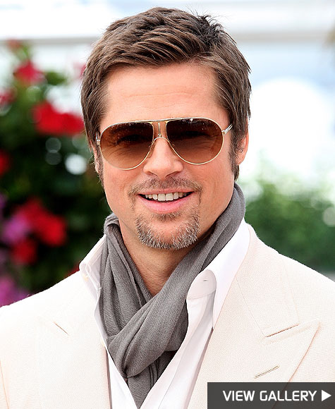 the hottest men over 40
