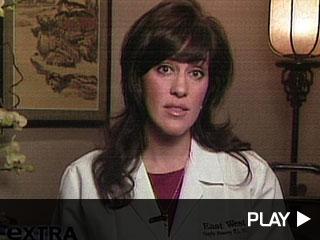 America's Best Lifechanger Haylie Pomroy talking about fertility