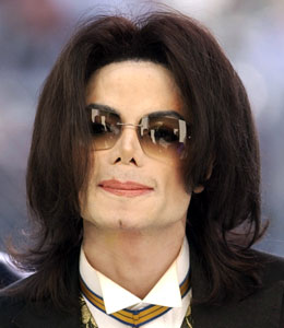 Michael Jackson has died