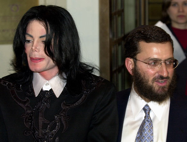 Rabbi Shmuley speaks about Michael Jackson's death