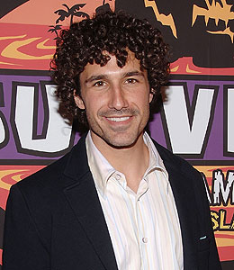 ethan zohn opens up about cancer