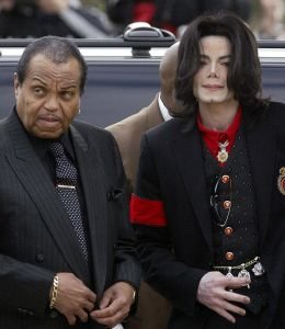 The Jackson family issued a statement