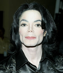 Who are the biological parents of Michael Jackson's children?