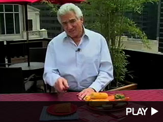 Lifechanger Dr. Shapiro discusses eating healthy for summer BBQs