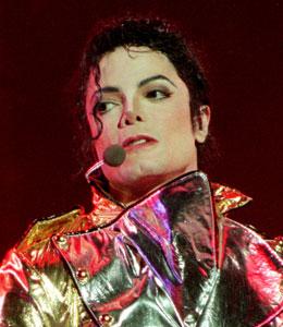 Michael Jackson memorial service on July 7