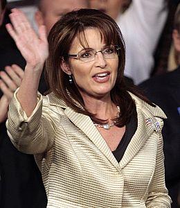 Sarah Palin Tweets about Resigning as Governor of Alaska