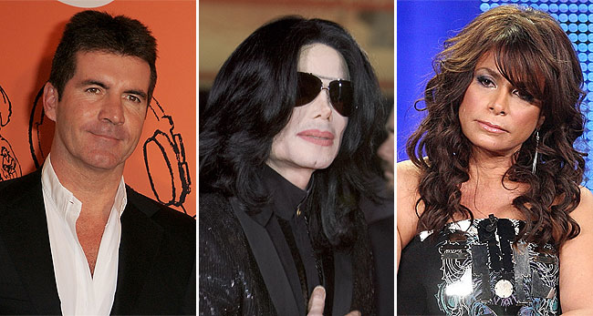 american idol judges remember michael jackson