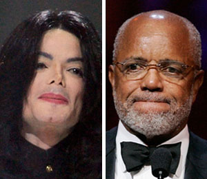 Michael Jackson's body is reportedly languishing in limbo in the crypt of Motown founder Berry Gordy at L.A.'s Forest Lawn cemetery
