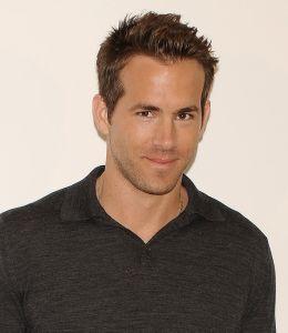 Ryan Reynolds cast as 'The Green Lantern' class=
