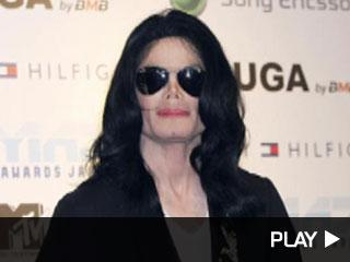 Michael Jackson and drugs