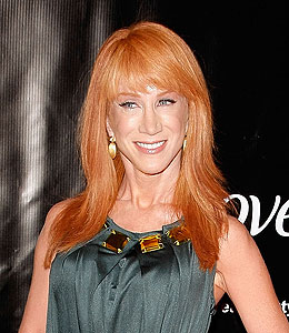 kathy griffin hosting creative arts emmys