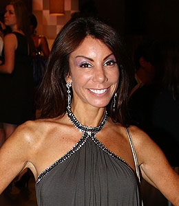danielle staub snubbed by housewives