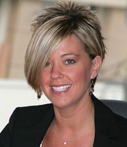 Playing matchmaker with Kate Gosselin