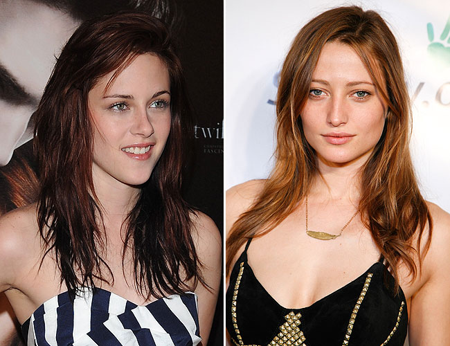 who is the hottest twilight girl