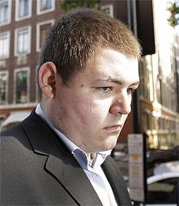 jamie waylett sentenced for growing pot