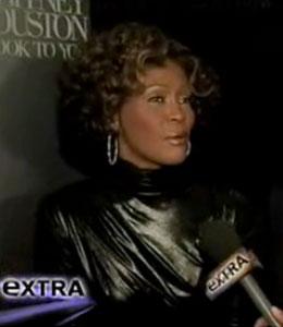 AJ Calloway blogs about Whitney Houston's comeback.