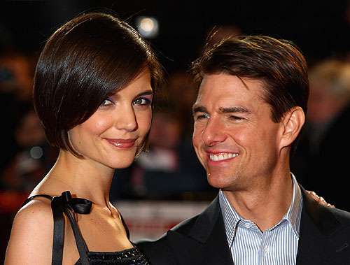 who can dance better katie holmes or tom cruise