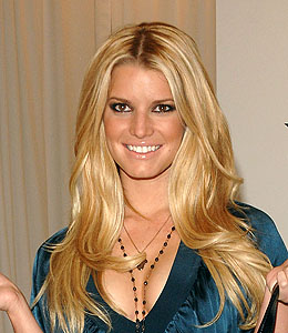 jessica simpson's revenge diet for tony romo