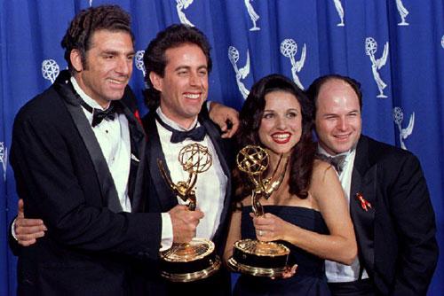 Classic 'Seinfeld' moments