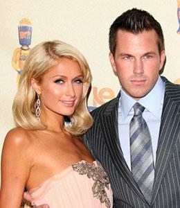 Paris Hilton and Doug Reinhardt are back together