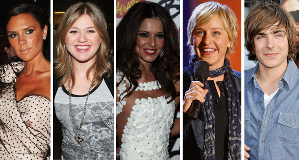 Who you think should take Paula Abdul's seat on 'American Idol'?