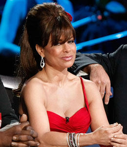 The search for Paula Abdul's replacement is on!