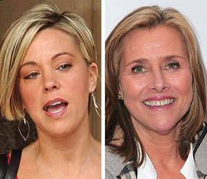 kate gosselin is a diva on the today show