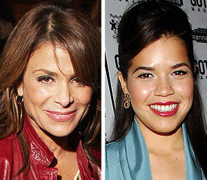 paula abdul to guest star on ugly betty