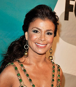 paula abdul will not appear on ugly betty