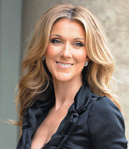 Superstar songstress Celine Dion is pregnant with her second child.