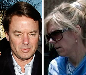 rielle hunter moving down the street from john edwards