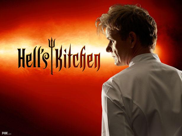hells kitchen