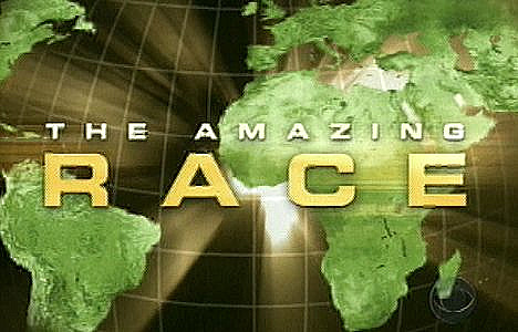 the-amazing race