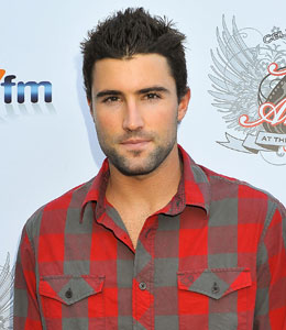 Brody Jenner celebrated his birthday in the hospital