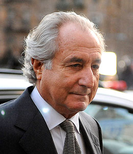 bernie madoff dying of cancer