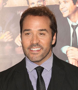 jeremy piven didn't breach his contract