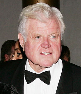 'Extra' finds out what was in Ted Kennedy's will -- and what he was really worth.