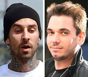 blink-182 cancels show to mourn DJ AM