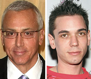 Dr. Drew talks about DJ AM getting hooked back onto drugs